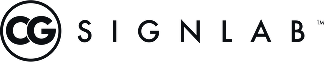 CG Sign Lab